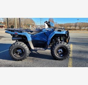 2021 Polaris Sportsman 570 for sale 201024372
